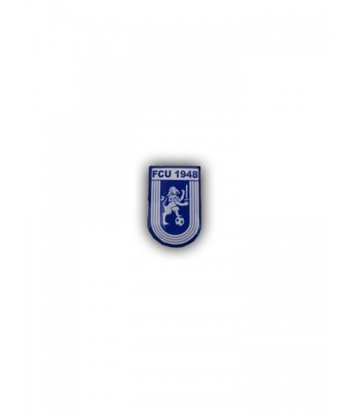 Pin metalic sigla – model 1